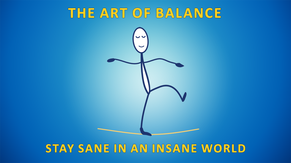 The Art of Balance Courses